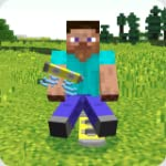 Hoverboard Mod PE
