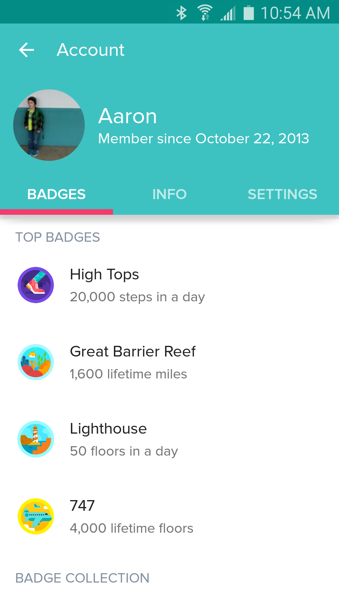 Amazon.com: Fitbit: Appstore for Android