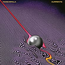 Currents [Coloured Vinyl LP]
