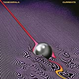 Currents - Tame Impala