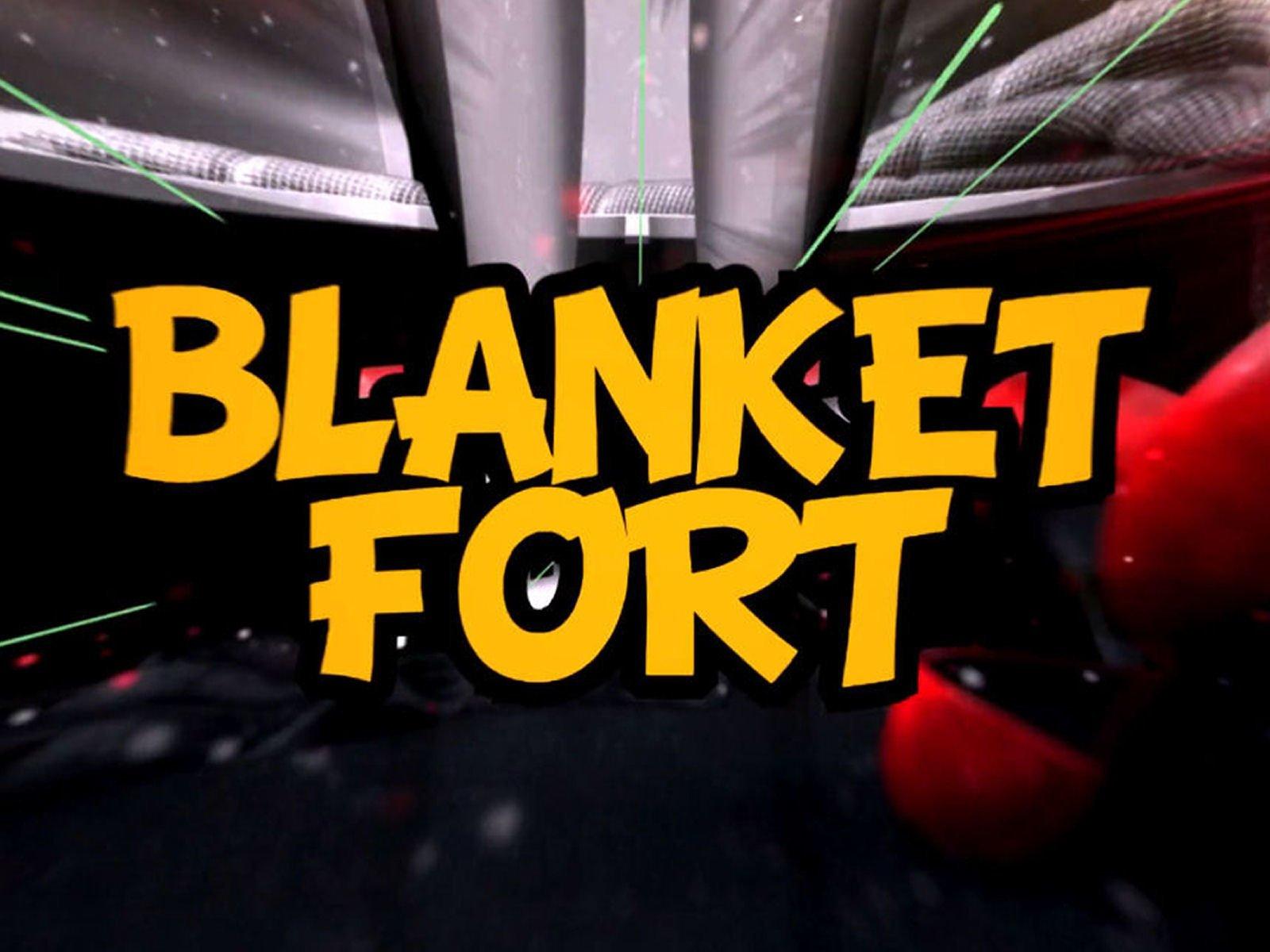 Blanket Fort - Season 1