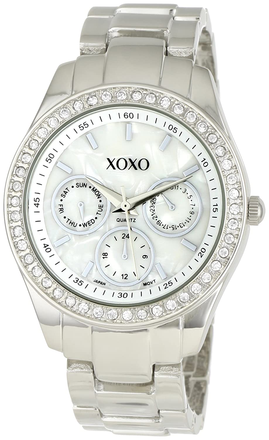 $19.99 XOXO Women's Watch