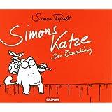 "Simons Katze - Der Zaunk�nigvon ""Simon Tofield"""