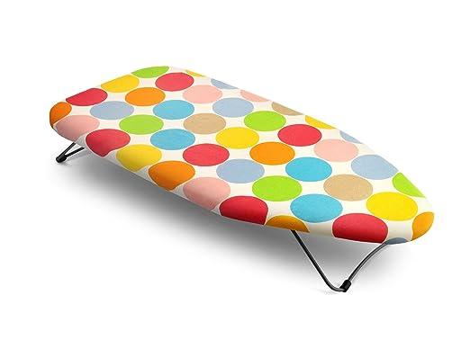 Bonita Mini Tabletop Ironing Board  Grey  available at Amazon for Rs.680