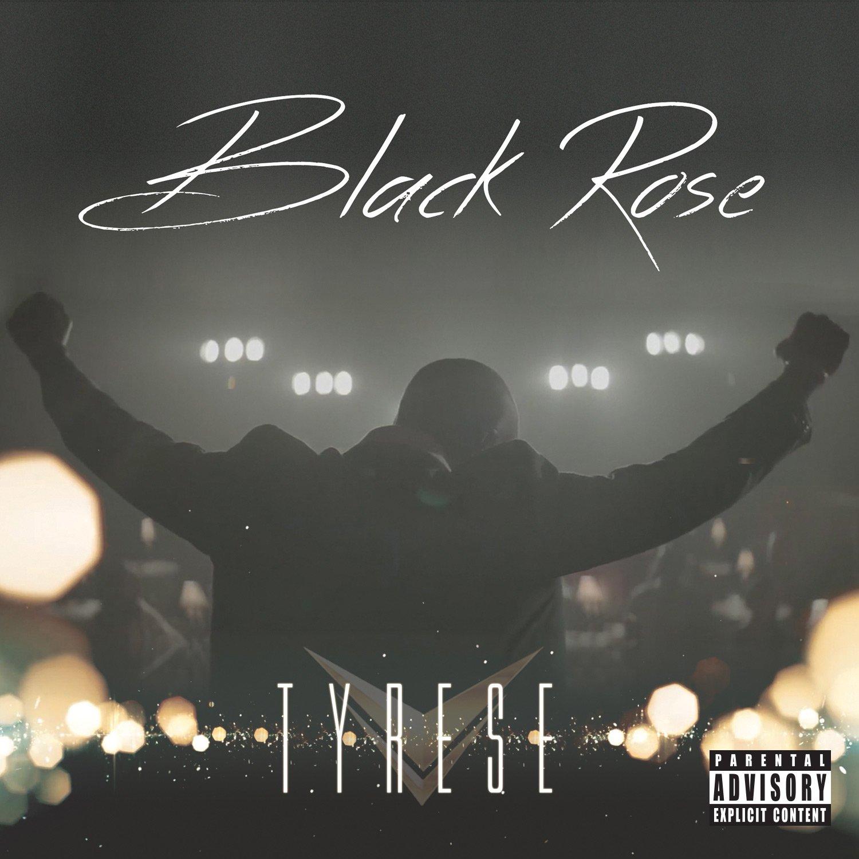Tyrese - Black Rose [2015]