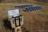 LFP 100 Pro Portable Solar Generator System + 120w Solar Panel