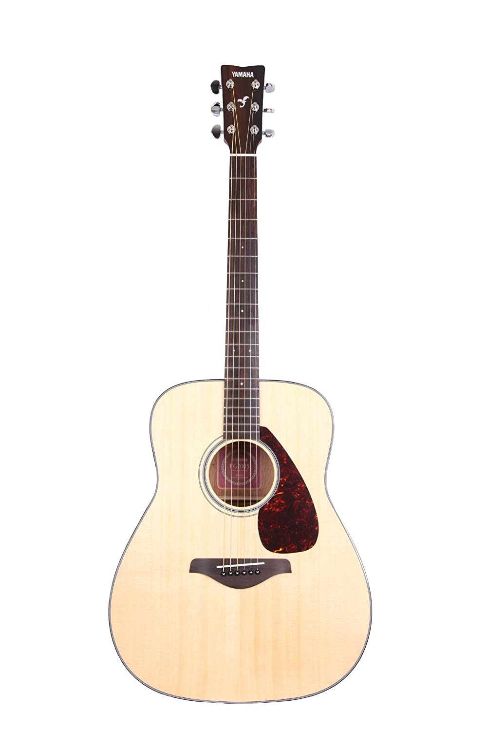 Yamaha FG700S good acoustic guitar for beginners