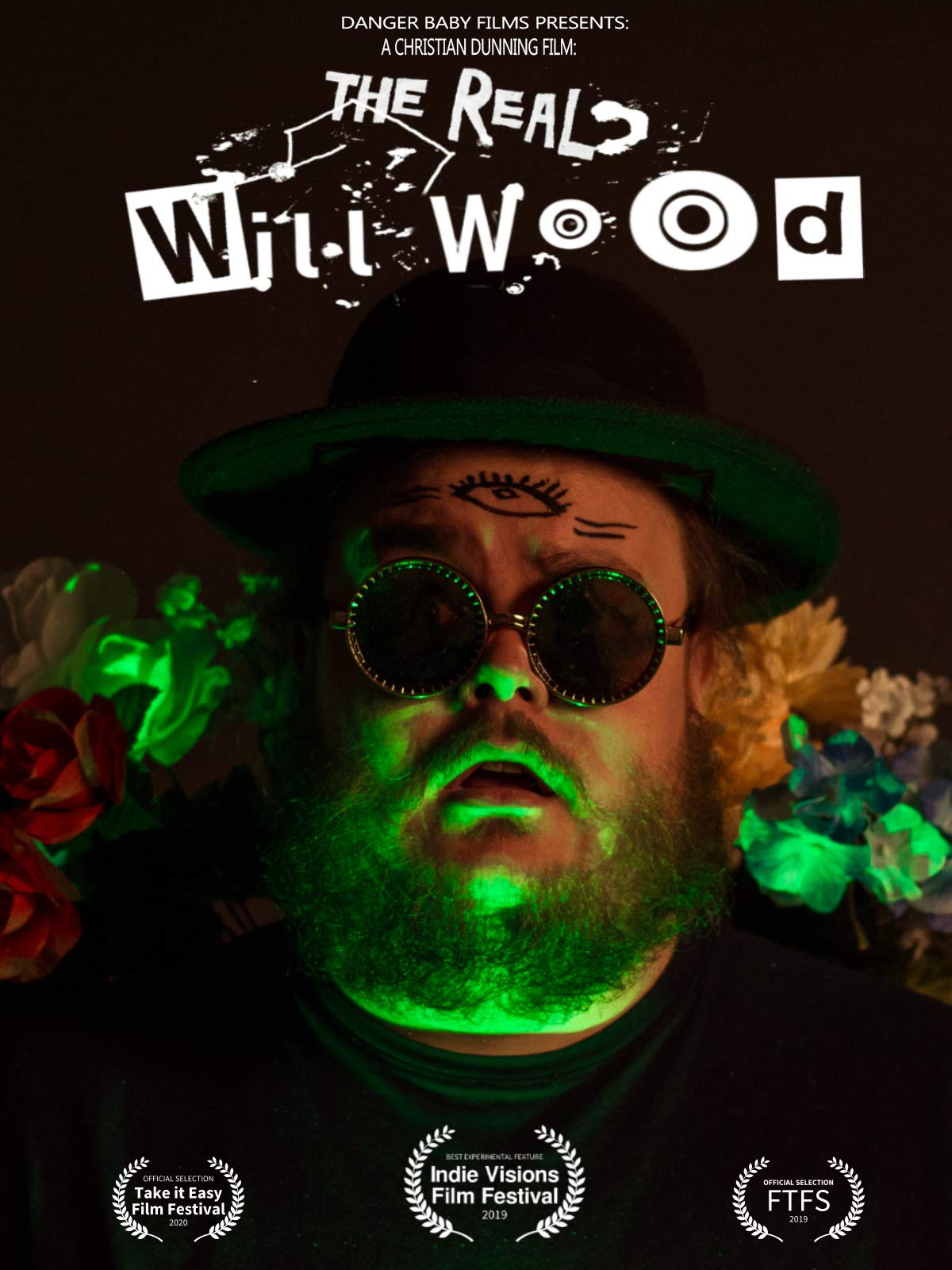 Who is Will Wood? on Amazon Prime Video UK