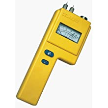 Delmhorst J-4 6% to 30% Pin Analog Wood Moisture Meter