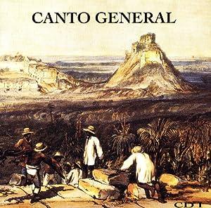 Mikis Theodorakis: Canto General