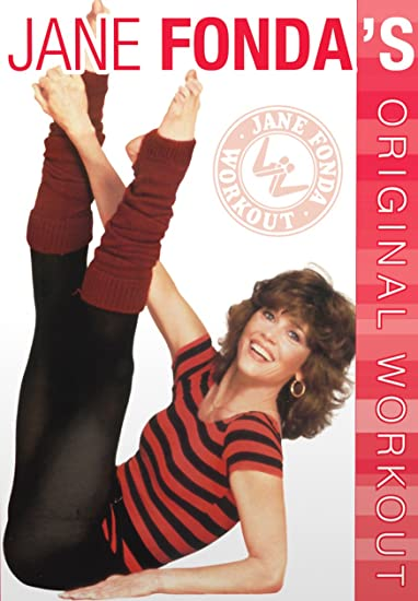 Jane Fonda's Original Workout DVD