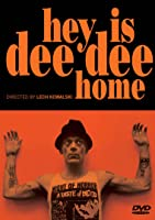 Ramone, Dee Dee - Hey is Dee Dee Home?
