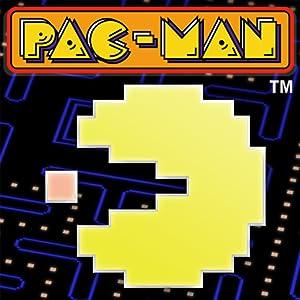 Pac-man -lite- from BANDAI NAMCO Games Inc.
