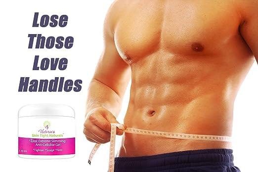 Anti Cellulite Cream Love Handles