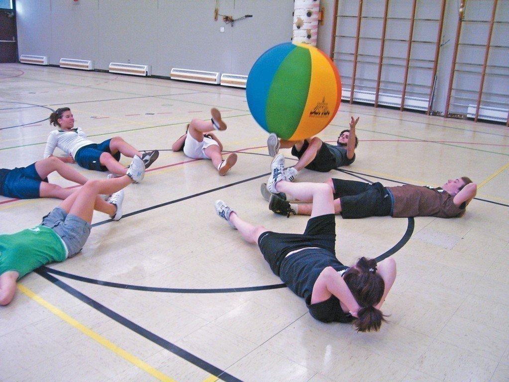 Omnikin Ultra Ball von SPORDAS (Durchmesser: 120 cm) günstig bestellen