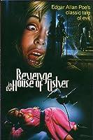 Revenge Of The House Of Usher