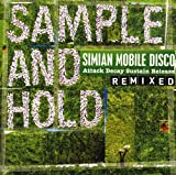 Simian Mobile Disco Attack Decay Sustain Release
