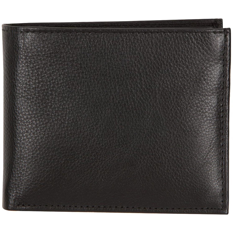 Fold Wallets Wallet Bi-fold Leather