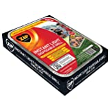 Zip Instant Light Disposable 500-Gram Charcoal Briquette BBQ Grill/Tray Case Pack (18-Count)