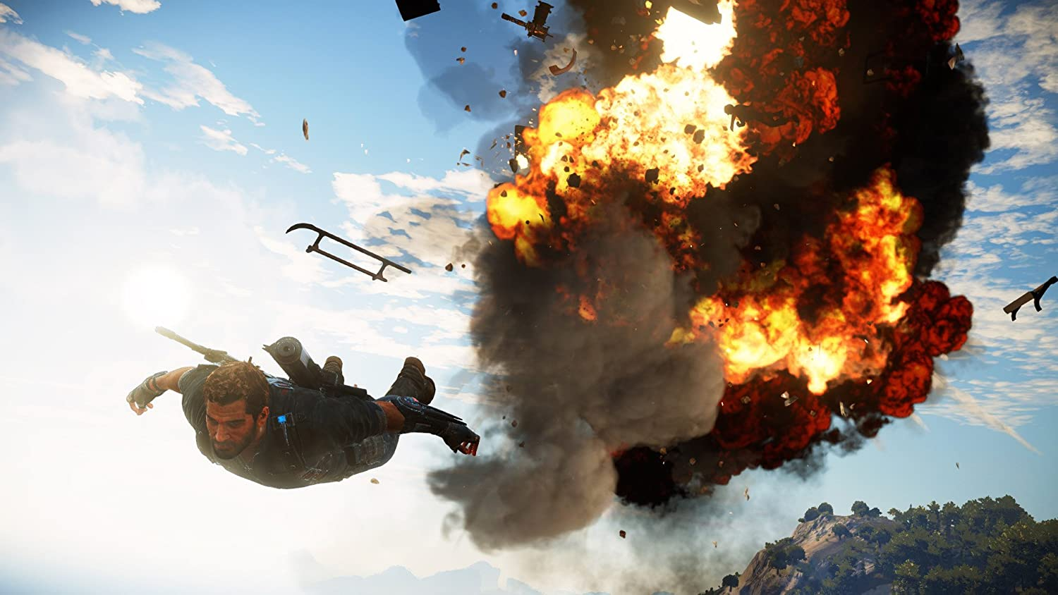just cause 3 baratro para ps4 pc xbox one