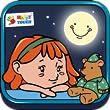 Anne kann nicht schlafen - Gute Nacht Geschichte - H�rspiel App f�r Kinder ab 2 Jahren (von Happy Touch Kinderspiele)