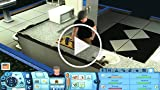 Classic Game Room - THE SIMS 3 Review