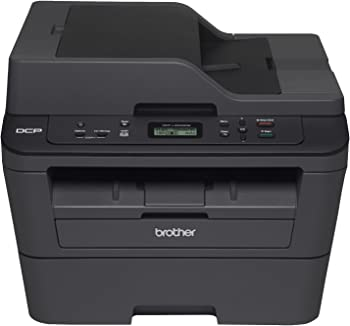 Brother DCP-L2540DW Monochrome Laser All-in-One Printer