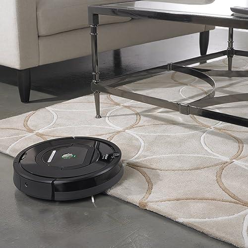 iRobot Roomba 770 Vacuum Cleaning Robot