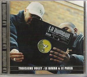 Le Bavar & Le Paria