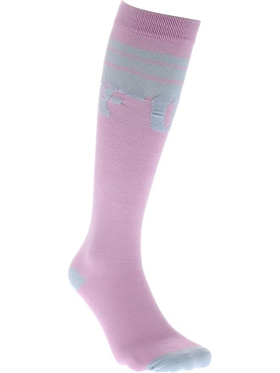Fox Racing Womens Kickoff Knee High Socks