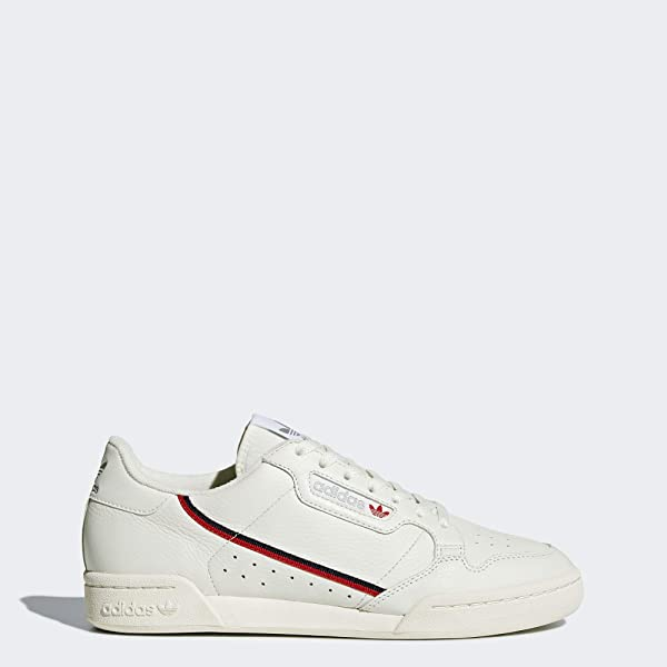 adidas Continental 80 Shoes Men's (Color: Off White Off