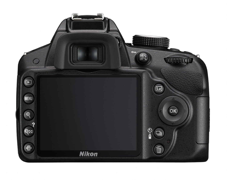 nikon d with  mm vr lens dslr camera in india