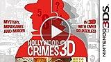 CGRundertow JAMES NOIR'S HOLLYWOOD CRIMES for Nintendo...