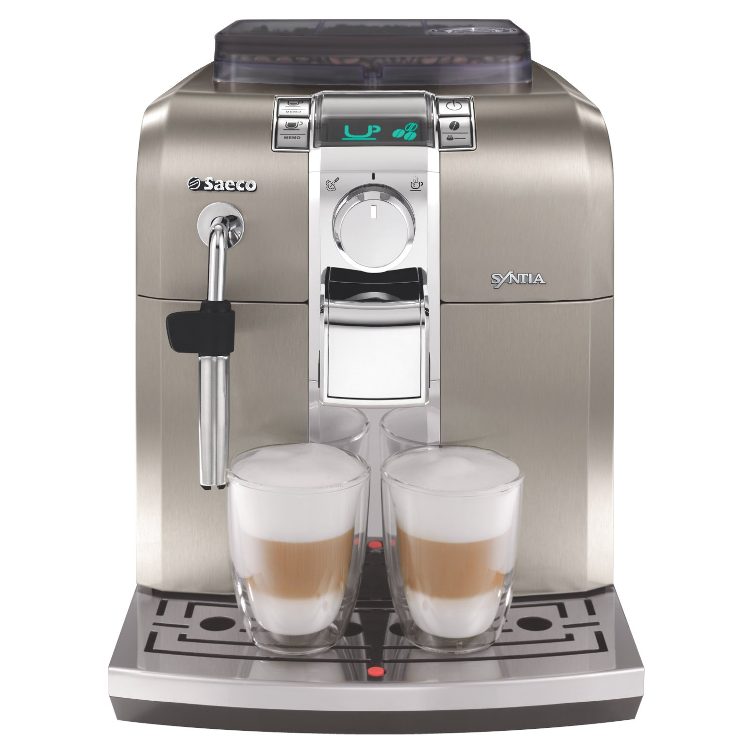 philips saeco ri9837 05 review coffee machine reviews. Black Bedroom Furniture Sets. Home Design Ideas