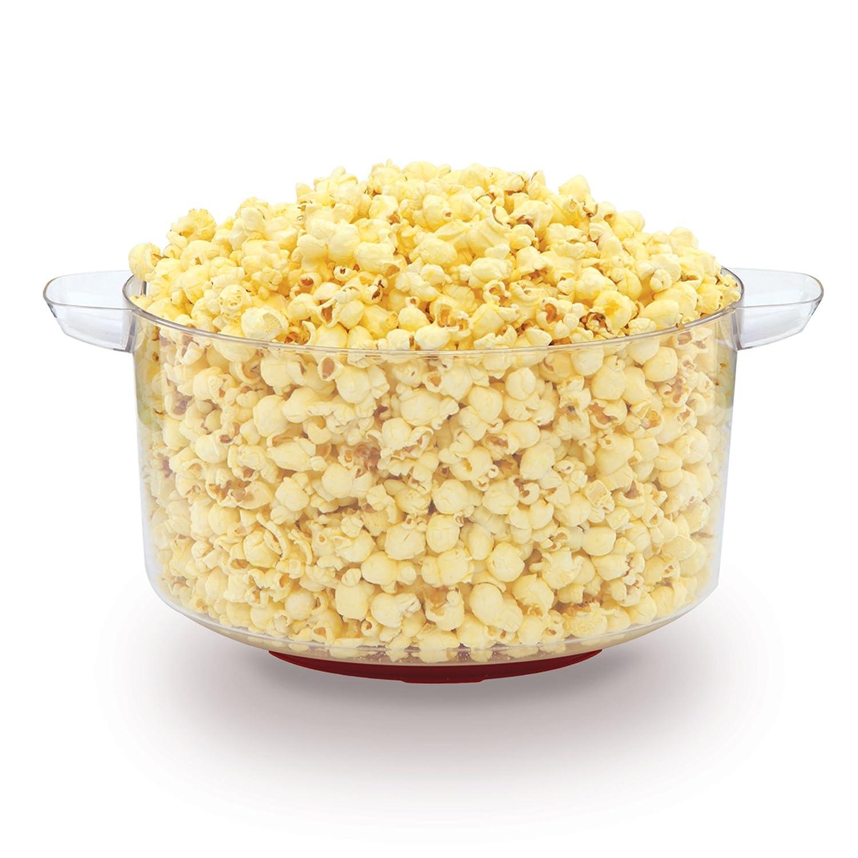 west bend popcorn machine