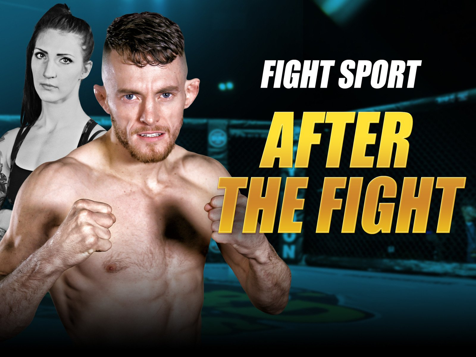 Fight Sport - Season 1