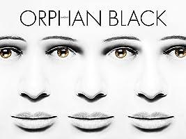 Orphan Black Season 1 [OV]