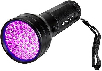 OxyLED 51 LEDs Pet UV Flashlight