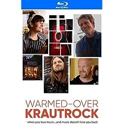 Warmed-Over Krautrock [Blu-ray]