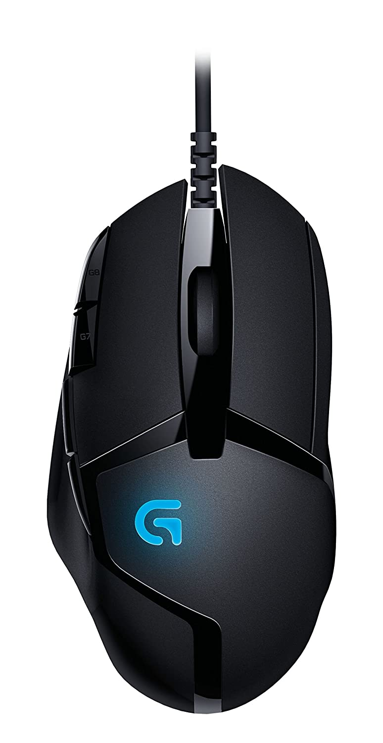 Logicool G402 Ultra Fast FPS Gaming Mouse