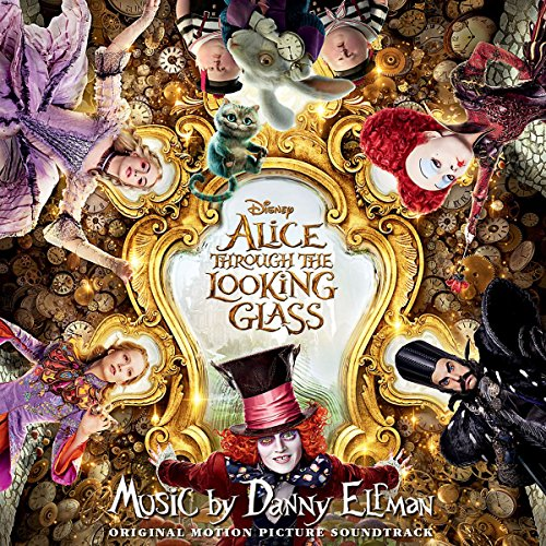 Alice: Through The Looking Glass / O.S.T.