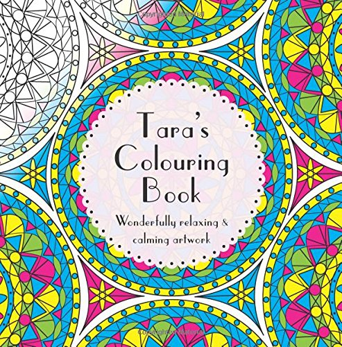 taras-colouring-book-adult-colouring-featuring-mandalas-abstract-and-floral-artwork