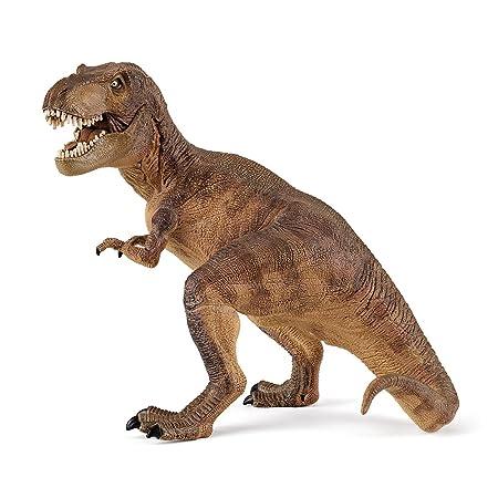 Papo - Figurine - Animal - Dinosaure T.Rex