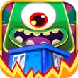Monsters Ate My Condo by Adult Swim Games