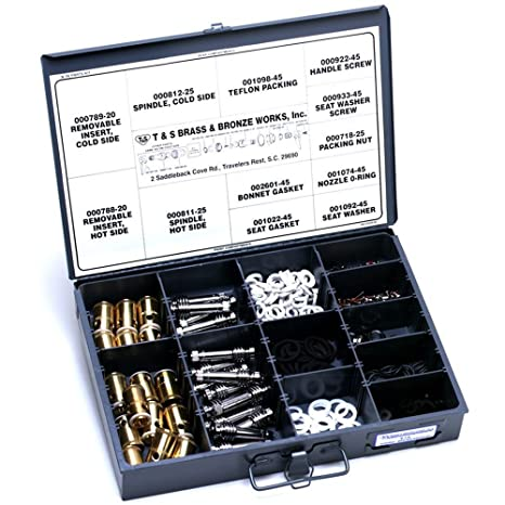 Eterna Master Parts Kit