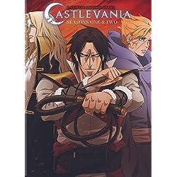 Castlevania Seasons 1&2 (DVD)