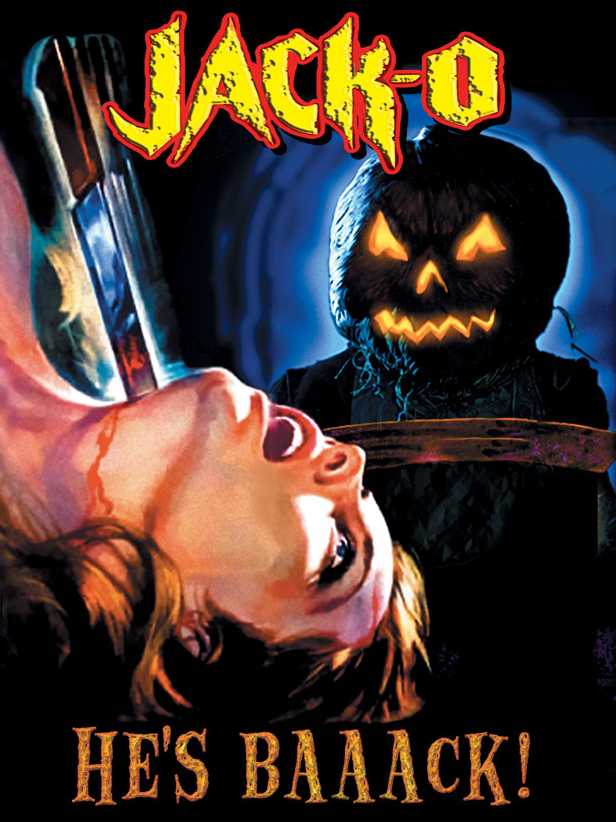Jack-O on Amazon Prime Video UK