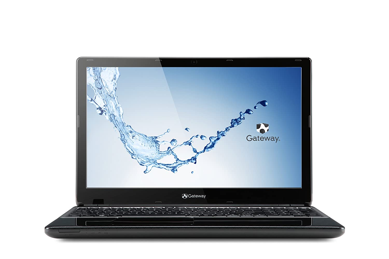 Gateway NE57005u 15.6-Inch Laptop