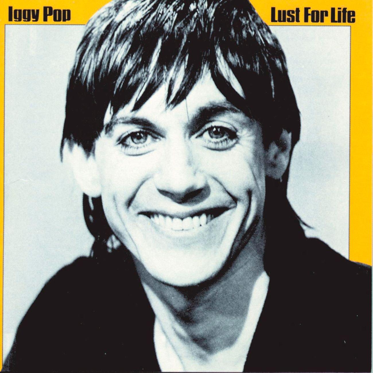 Buy Iggy Pop Now!