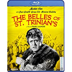 The Belles of St.Trinian's [Blu-ray]